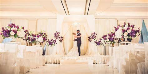 The Houstonian Hotel Club & Spa Weddings