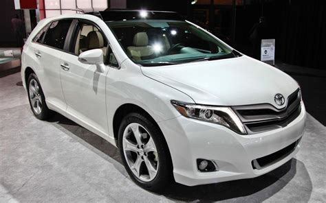 Toyota Change Cost 2016 Toyota Venza Redesign Change Price Cars News