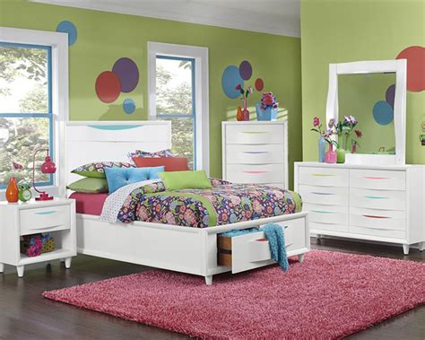 magnussen bedroom set magnussen bedroom set crayola colors mg y2647 51set