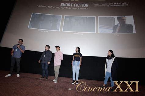 film fiksi action kategori baru di xxi sff 2016 sukses mencuri perhatian