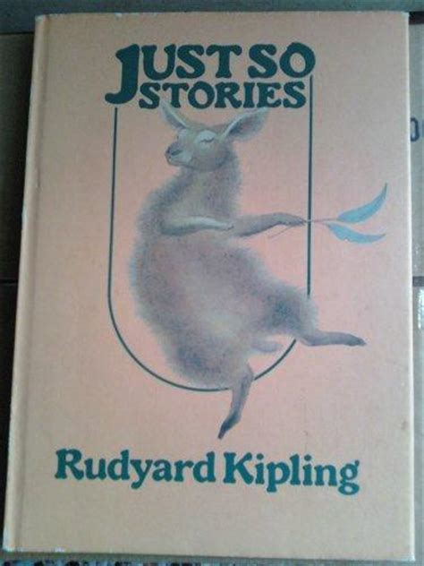 just so stories just so stories by kipling rudyard silver burdett co morristown nj 1986 9780382092992