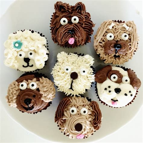 puppy cupcakes cupcakes archives beinglibby