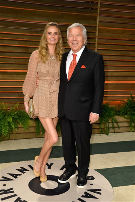 Vanity Fair Owner by Robert Kraft Pictures At The Vanity Fair Oscar Zimbio