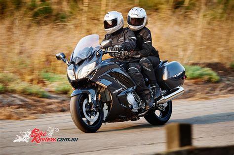 Yamaha FJR1300 Feature   Bike Review