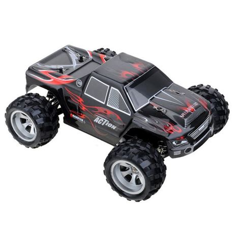 Truck A979 wl toys a979 truck pccomponentes