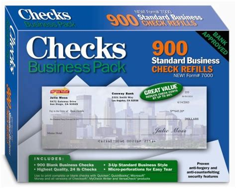Background Check Office Checks Business Pack Office Supplies General Supplies Paper Products