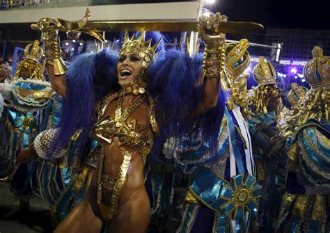 Malta Sabrina Dress 熱狂続く リオのカーニバル第2夜 読んで見フォト 産経フォト