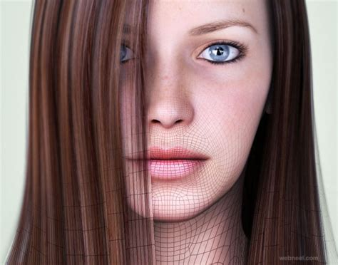 beautyincest3d com 40 beautiful 3d girls and cg girl models from top 3d designers