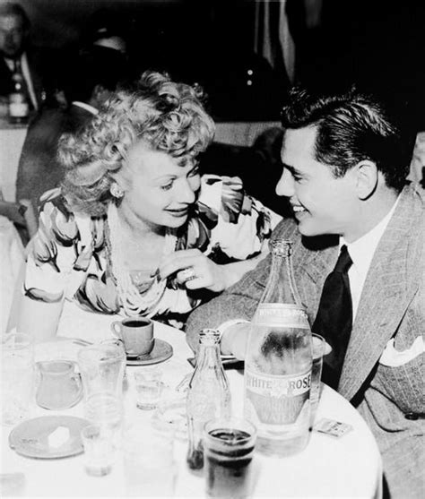 Desi Arnaz And Lucille Ball | lucille ball and desi arnaz i love lucy pinterest
