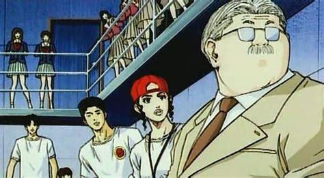 film anime slam dunk slam dunk the movie anime animeclick it