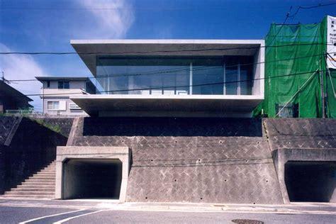 Zen House, Hiroshima Architecture, Ryuichi Furumoto   e