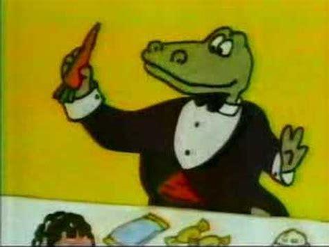 bellhop 10 fast classic sesame classic sesame animation madrigal