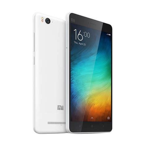 Blibli Xiaomi Mi 4i | jual xiaomi mi 4i smartphone white 16gb 2gb lte