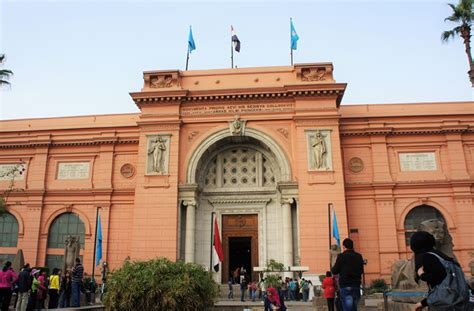 egyptian museum s displays cairo weepingredorger photo gallery tour of the egyptian museum in cairo multimedia ahram online