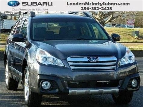 buy new 2013 subaru outback 2 5i limited in