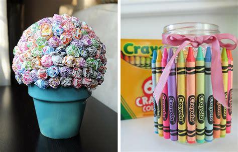 Handmade Gifts For Teachers - 10 gifts for teachers highlights for children