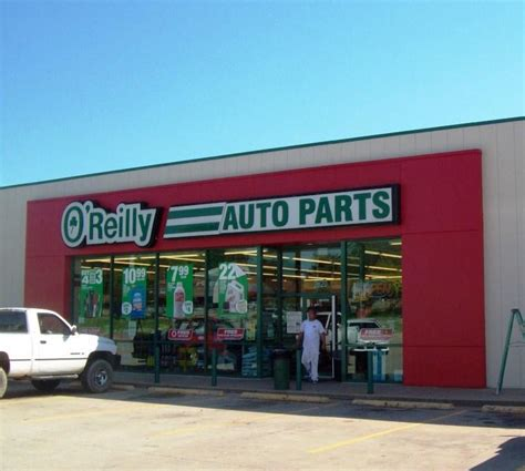 o reilly auto parts in rogers ar 479 936 8625