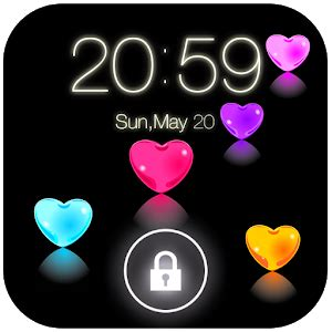 pure love live locker theme apk free download for android download love lock screen by app free studio apk latest