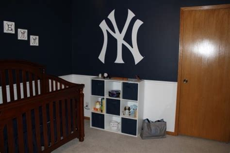 new york yankees bedroom ideas 17 best images about kid s bedroom ideas on pinterest logos white walls and pictures of