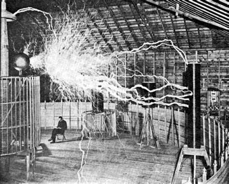 How Nikola Tesla Died Fbi We Don T Tesla S Wired