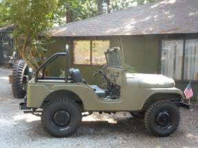 High Capacity Photo Album Jeep Willys 1958 Cj5 For Sale Photos Technical Specifications Description