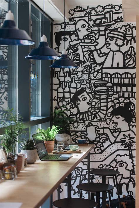 sourced market barbican interiors  yourstudio