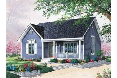 2 bedroom cottage house plans home plan homepw08467 1113 square foot 2 bedroom 1