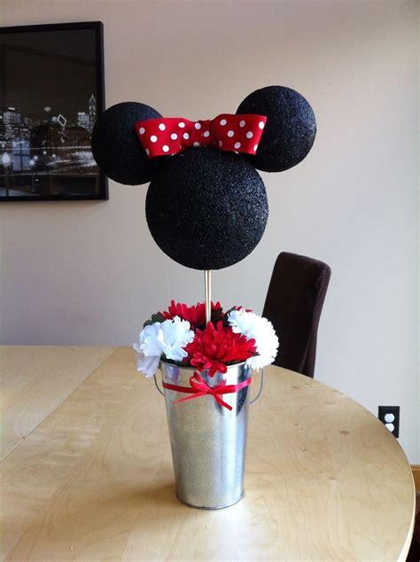 minnie mouse centerpiece ideas minnie mouse birthday ideas minnie mouse