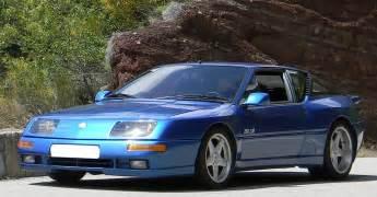 Renault Alpine V6 Turbo Renault Alpine V6 Turbo