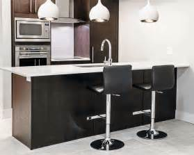 contemporary kitchen and bar stools design photos ideas for your home