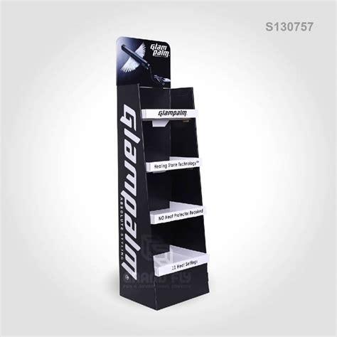 Display Floor by S130757 Retail Floor Template Cardboard Display
