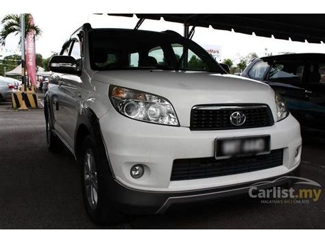 Console Box Teriosrush 1 toyota 2012 s 1 5 in selangor automatic suv white for rm 54 800 3209560 carlist my