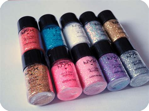 Eyeshadow Nyx Glitter Mini 17 best images about nyx makeup on nyx lip
