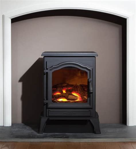 Flueless Fireplaces by Esse Fg500 Vista Flueless Gas Stove Direct Stoves