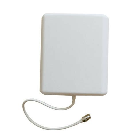 panel antenna  gsmg cdma cell phone signal repeater