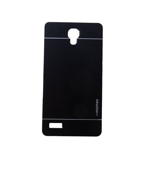 Motomo Xiaomi Note T1910 1 motomo back cover for xiaomi redmi note 4g black colour available at snapdeal for rs 207