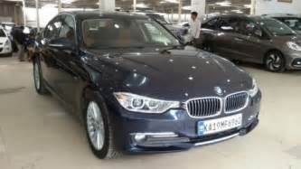 new cars in bangalore used bmw cars in bangalore certified second bmw
