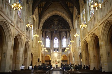 catholic churches in san francisco