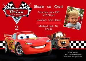 disney cars birthday project nursery