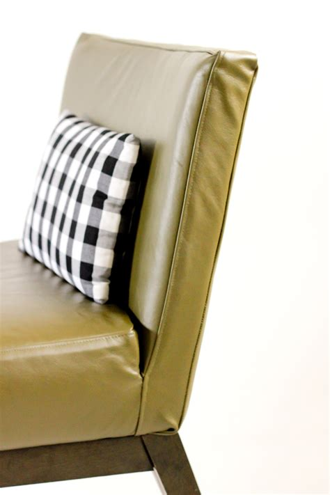 sewing leather upholstery how to sew leather upholstery slipcovers with your home