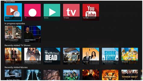 how to customize kodi with all the bells and whistles