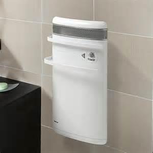 radiateur electrique salle de bain avec soufflerie