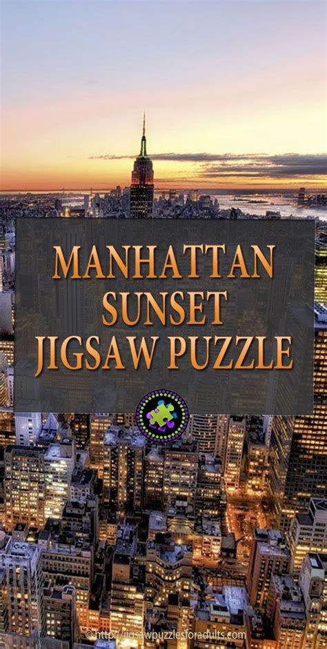 Jigsaw Puzzle Sunset On Llight 1000 40 best images about noah ark puzzles on