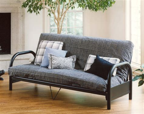 cushions for futon couch cozy sleeping at futon cushion roof fence futons