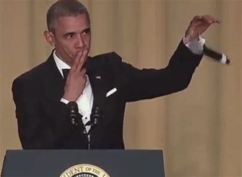 Mic Drop Meme - obama drops the mic with coolest exit by a president ever