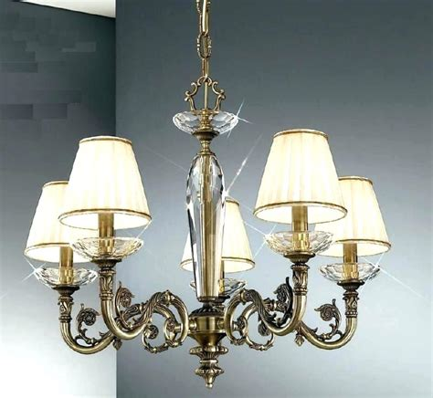 clip on l shades for chandeliers clip on l shade chandeliers silk drum shades