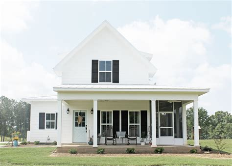 texas farmhouse plans southern living house plans sugarberry cottage house