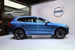Volvo Models 2018 Volvo Xc60 Look Review