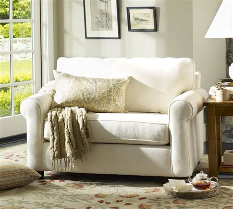 chair that turns into a twin bed buchanan roll arm upholstered twin sleeper sofa
