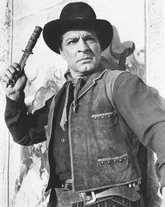 cowboy film baddies john pickard bad guys wore black pinterest western